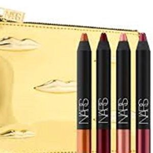 NARS Man Ray LE the kiss velvet lip collection